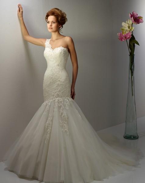 Как выбрать свадебное платье