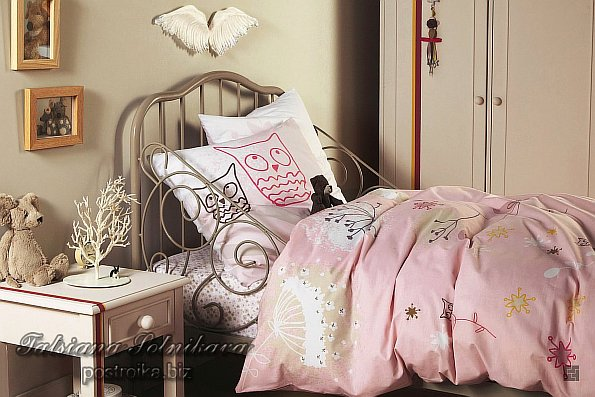 любимая и здоровая спальня
