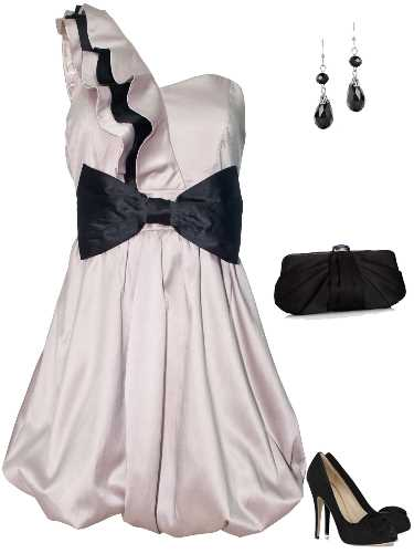 платье тюльпан бомбочка