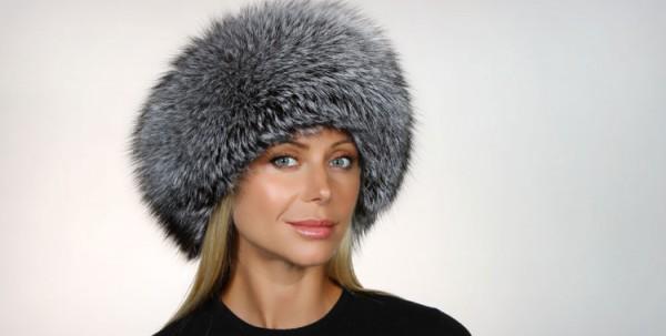 женская меховая шапка, уход и хранение