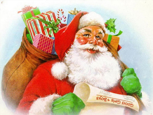 10 Интересных Способов Вручения Подарков в Новогоднюю Ночь