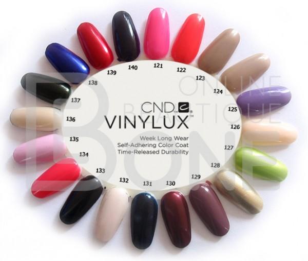 лак для ногтей Vinylux купить можно на sakramel.ru