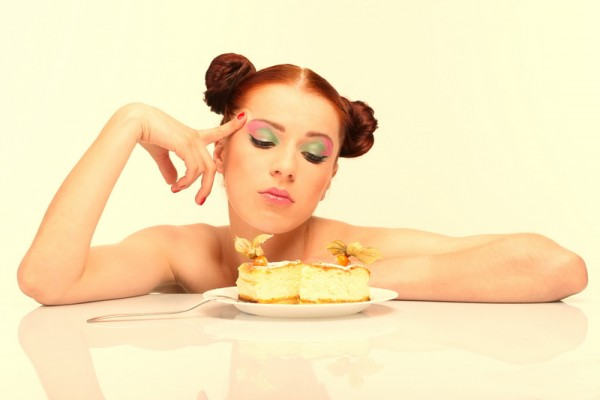 Как снизить вес, если не хватает силы воли?